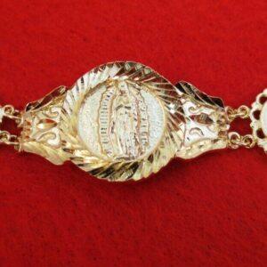 Virgin Mary Unisex Fashion Bracelet